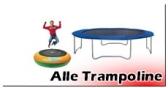 Alle Trampoline