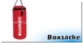 Boxsäcke / Punchingbälle