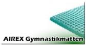 AIREX Gymnastikmatten