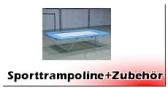 Wettkampf-Trampoline
