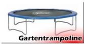Gartentrampoline