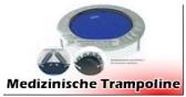 medizinische Trampoline