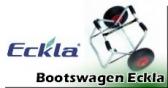 Boots+ Kanu+ Surfwagen