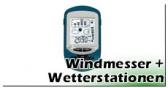 Windmesser Wetterstation