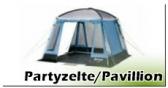 Partyzelte / Pavillion