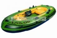 Angler-Schlauchboot SAILOR 310, Schlauchboot als Freizeitboot und Angelboot