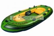 Angler-Schlauchboot SAILOR 340 Schlauchboot als Freizeitboot und Angelboot