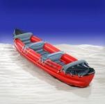 Schlauchboot KAJAK AMAZONAS 370
