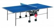 Sponeta s 1-13i - Tischtennistisch, indoor, blau, nicht wetterfest