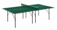 Sponeta s 1-52i - Tischtennistisch, indoor, grün, nicht wetterfest
