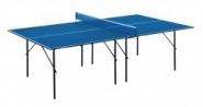 Sponeta s 1-53i - Tischtennistisch, indoor, blau, nicht wetterfest