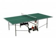 Sponeta s 1-72i - Tischtennistisch, indoor, grün, nicht wetterfest