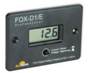 Batterie Kontroller Einbau