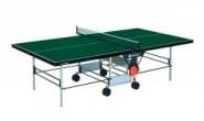 Sponeta s 3-46i -Tischtennistisch, indoor, grün, nicht wetterfest
