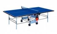 Sponeta s 3-47e - Tischtennistisch, wetterfest, blau