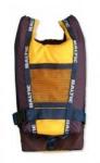 Baltic Kanuweste blau / gelb (Mod. 5518) / 40 kg +