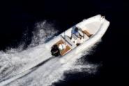 Zodiac Medline 500 - Strongan, Luxus-Schlauchboot