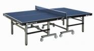 Sponeta s 7-13 - Tunier-Tischtennistisch Master Compact S, indoor, blau, nicht wetterfest