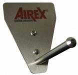 Airex Wandhalterung mit 1 Pol