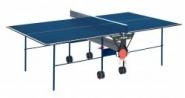 STIGA BASIC ROLLER - Tischtennistisch, nicht wetterfest