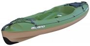 BiC Bilbao Fishing - Einerkayak, zum Angeln geeignet