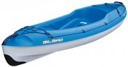 BiC BILBAO Blue Kayak