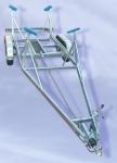 Harbeck Bootstrailer für Motorboote - BT 2000MAL