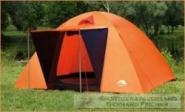 dwt camper 3 Kuppelzelt - Größe 3