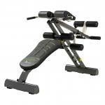 Tunturi Pure Kraft Core Bauch- und Rückentrainer Trainer aktuelles Modell