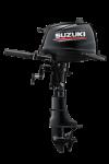 Suzuki DF5AL Aussenbordmotor