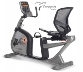 Horizon Elite R4000 Halbliege-Ergometer