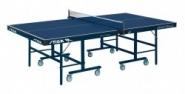 STIGA EXPERT ROLLER - Tischtennistisch, nicht wetterfest, blau