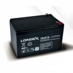 Longex - 12LCP-12