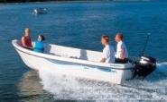 Terhi Nordic 6020 - Hochsee Angelboot