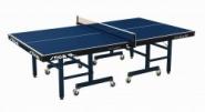STIGA OPTIMUM 30 - Tunier-Tischtennistisch, nicht wetterfest, blau