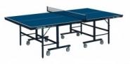 STIGA PRIVAT ROLLER - Tischtennistisch, nicht wetterfest, blau