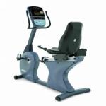 Vision Fitness R70 - Semi-Recumbent Ergometer