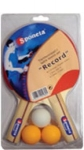 Sponeta Tischtennis-Set Record