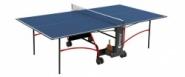 Sponeta s 2-73 i - Tischtennistisch, nicht wetterfest, blau