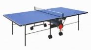 Sponeta s 1-13e - Tischtennistisch, wetterfest, blau