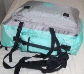 Kofferrucksack Traveller - Kombinationsrucksack