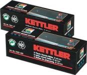 Kettler Tischtennisbälle - Drei Sterne - Preis für 3 Bälle