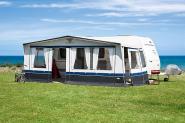 DWT Ambassador 240 Größe 16 Wohnwagenvorzelt