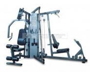 Vision Fitness ST710 Multi-Station