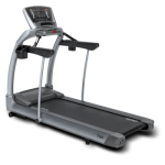 Vision T80 Touch Laufband