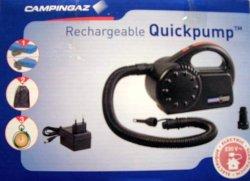 Campingaz Rechargeable Quickpump
