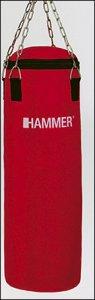 Hammer Boxsack Canvas - 120cm