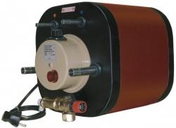 Elgena 30 Liter Nautic Therm Typ ME 230V/660W (3A)mit Wärmetauscher - Warmwasser-Boiler