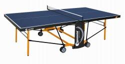 Sponeta s 4-73i - Tischtennistisch, indoor, blau, nicht wetterfest