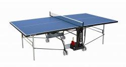 Sponeta s 3-73e - Tischtennistisch, wetterfest, blau